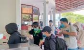 Đà Nẵng: Các khu du lịch thực hiện nghiêm thông điệp 5K