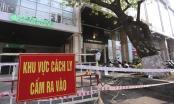 Công bố lịch trình hai ca nghi nhiễm Covid-19 tại Quảng Trị liên quan đến TP Đà Nẵng