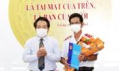 Bổ nhiệm ông Trần Văn Thừa làm Phó Thanh tra tỉnh Quảng Ngãi