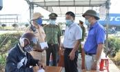 Quảng Nam: Cán bộ thuộc Tỉnh ủy quản lý không về Đà Nẵng vào dịp cuối tuần