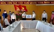 Đà Nẵng: Thưởng nóng 2 đơn vị có thành tích chống dịch Covid-19