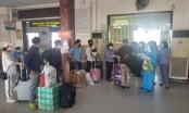 Đà Nẵng: Thống nhất khai thác trở lại hoạt động hành không và đường sắt