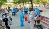 Đà Nẵng lập kỷ lục xét nghiệm 36.670 người trong một ngày