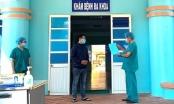 Quảng Ngãi: Bệnh nhân 3067 chính thức xuất viện sau 3 lần xét nghiệm âm tính