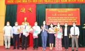 Thành lập Văn phòng Đoàn Đại biểu Quốc hội và HĐND tỉnh Quảng Ngãi