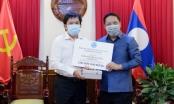 Đà Nẵng hỗ trợ 1 tỷ đồng cho 5 tỉnh Nam Trung Lào phòng, chống dịch COVID-19