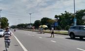 Quảng Nam, Quảng Ngãi thiết lập trở lại chốt kiểm dịch