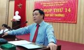 Quảng Nam: Ông Bùi Ngọc Ảnh tác đắc cử Chủ tịch UBND TP Tam Kỳ