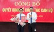 Ông Lê Minh Tường làm Phó giám đốc Sở Kế hoạch & Đầu tư Đà Nẵng