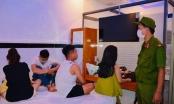 Quảng Nam: Nhóm đối tượng tụ tập sử dụng ma túy tập thể trong khách sạn giữa mùa dịch