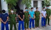 Đà Nẵng: Bắt nhóm đối tượng trộm cặp chậu lan có giá cả tỷ đồng