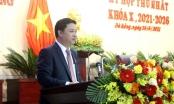 Ông Lương Nguyễn Minh Triết tiếp tục làm Chủ tịch HĐND TP Đà Nẵng