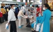 Đà Nẵng: Tăng cường phòng chống dịch phương tiện vận chuyển hàng hóa vào, ra thành phố