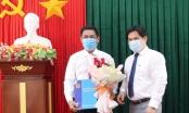 Bổ nhiệm Phó Giám đốc Sở Nông nghiệp và Phát triển nông thôn Quảng Ngãi
