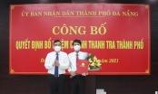 Bổ nhiệm ông Phan Thanh Long làm Chánh Thanh tra TP Đà Nẵng