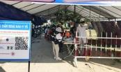 Công bố các trường hợp ra Đà Nẵng, vào Quảng Nam không bị cách ly