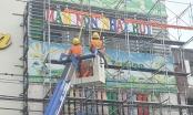 EVNCPC: Cảnh báo tình trạng vi phạm hành lang bảo vệ an toàn lưới điện