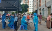 Đà Nẵng: Thiết lập cách ly y tế với 4 phường của quận Sơn Trà