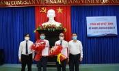 Ông Huỳnh Tấn Quang làm Giám đốc Trung tâm phát triển quỹ đất TP Đà Nẵng