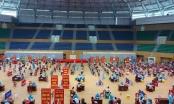 Đà Nẵng tiếp tục triển khai tiêm vaccine Covid-19 cho 100.000 người