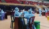 Đà Nẵng triển khai tiêm vaccine AstraZeneca cho 32.200 người