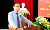 Bổ nhiệm Chánh Văn phòng Đoàn ĐBQH và HĐND tỉnh Quảng Nam
