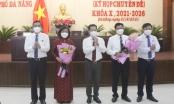 Thủ tướng phê chuẩn chức danh hai Phó Chủ tịch UBND TP Đà Nẵng