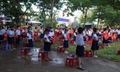 Gần 350.000 học sinh Quảng Nam khai giảng năm học mới 2021 - 2022