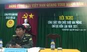 Quảng Ngãi: Bổ nhiệm 2 Phó Giám đốc Sở Nông nghiệp và Phát triển nông thôn tỉnh
