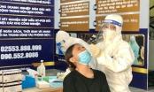 TP Quảng Ngãi tiếp tục xuất hiện ca bệnh Covid-19 mới ngoài cộng đồng