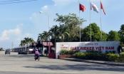 Quảng Nam: Tạm dừng hoạt động 2 phân xưởng tại Công ty Giày Rieker Việt Nam