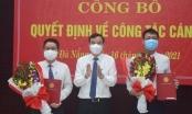 Ông Nguyễn Hà Nam làm Chánh Văn phòng UBND TP Đà Nẵng