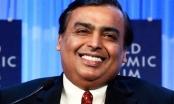 Điểm mặt 10 tỷ phú giàu nhất Ấn Độ