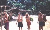 Bộ tộc hoang dã ở Amazon: Ăn tro cốt để tưởng nhớ người đã khuất