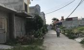 """Hải Phòng: Lộ diện """"Bà Trùm"""" bán đất nông nghiệp cho dân xây dựng nhà ở trái phép"""