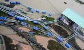 Quảng Nam: Lũ lụt cuốn trôi 60 tấn cá ra sông