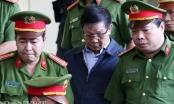 Không kháng cáo, cựu tướng Phan Văn Vĩnh xin thi hành án