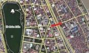 Hà Nội: Chi 80 tỷ đồng làm hầm đường bộ xuyên đê sông Hồng