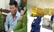 Nghệ An: Bắt 2 đối tượng, thu giữ 3 bánh heroin và 14.000 viên ma túy tổng hợp