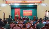 Bộ Quốc phòng tổ chức lại 4 cơ quan chiến lược, giải thể 14 lữ đoàn