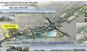 Chính phủ yêu cầu thanh tra việc cấp 180 ha đất dự án Khai Sơn City