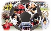 'Phép màu Park Hang Seo lọt top 10 sự kiện tiêu biểu của bóng đá Hàn Quốc 2018
