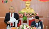 Lào Cai không được chủ quan trong phòng chống tham nhũng