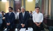 Grab kháng cáo bản án bồi thường 4,8 tỷ đồng cho Vinasun