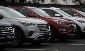 Hàng loạt xe Hyundai và Kia bị triệu hồi vì nguy cơ cháy