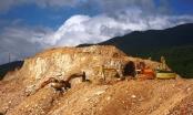 Công ty CP Đất Quảng phải hoàn thiện công trình xử lý chất thải mới được đưa vào hoạt động