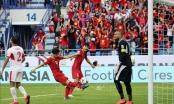 ASIAN CUP 2019: Fox Sports Asia chấm điểm Văn Lâm, Công Phượng, Tiến Dũng cao nhất