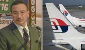 Tiết lộ gây sốc: Không quân Malaysia phớt lờ tín hiệu của MH370 trong suốt 40 phút