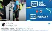 Bùng nổ tranh cãi tình huống penalty của Việt Nam: Trọng tài sai hay đúng?