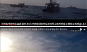 Gia tăng căng thẳng quân sự Nhật - Hàn